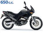 pegaso 650 2003-2007
