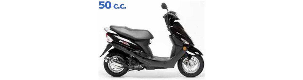 vclic 50 2007-2012