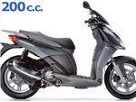 sportcity 200 2004-2010