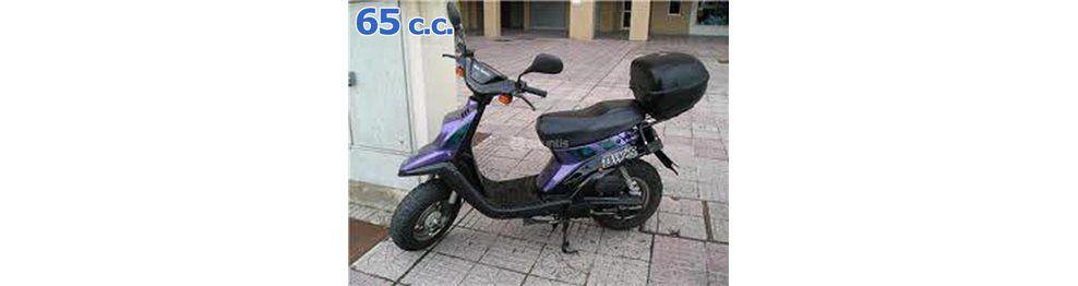 bw s 65 1999-2002