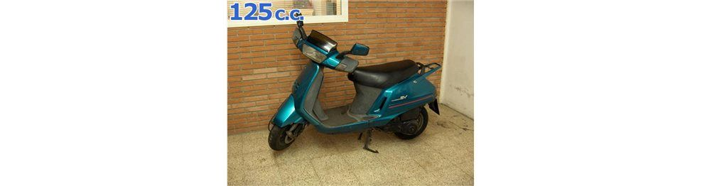 sv 125 1991-1994