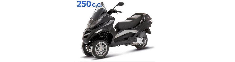 mp3 lt 250 2007-2012