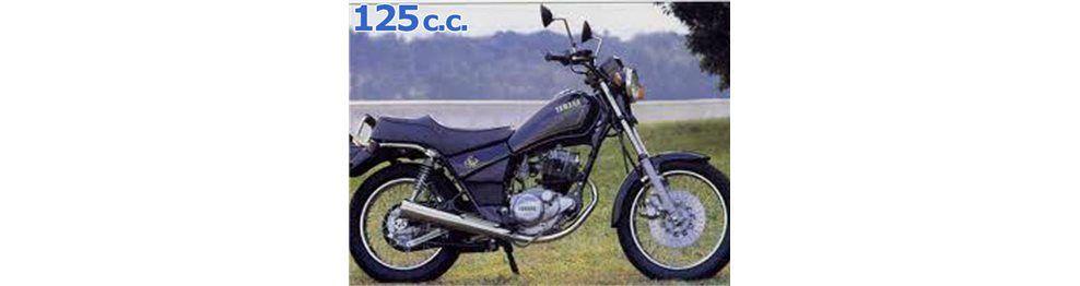 sr 125 1980-1989