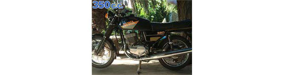 jawa 350 1991-1993
