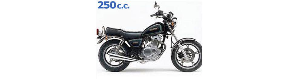 gn 250 1988-1993