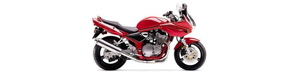 bandit s 600 2000 - 2003