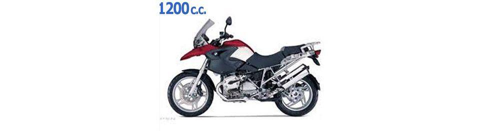 r1200 gs 2005 - 2007