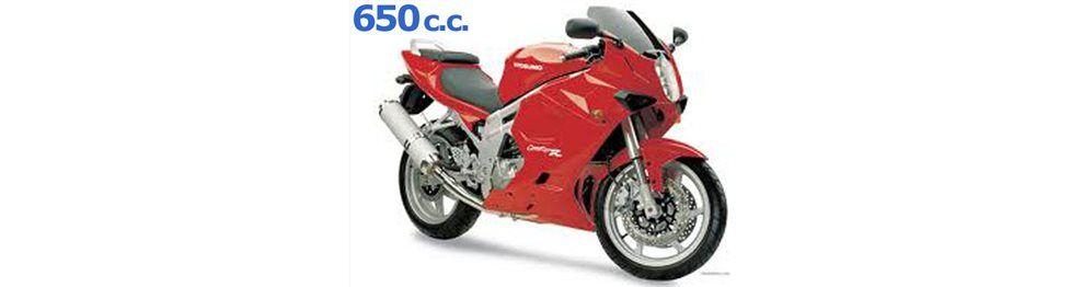 gtr 650 r 650 2004-2006