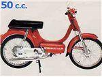 vespino gl 50 1975-1982