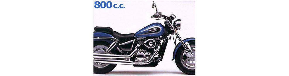 marauder 800 1996 - 2006