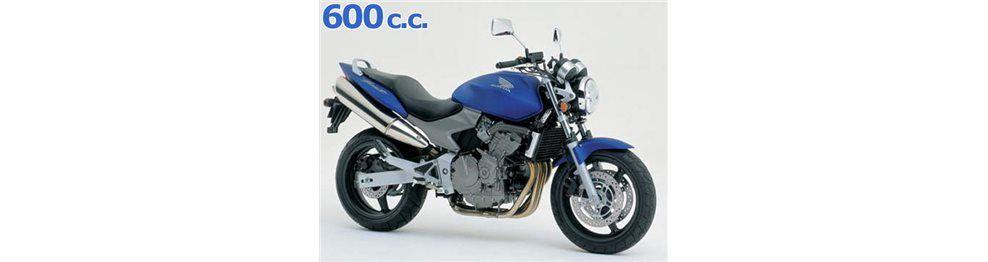 hornet 600 2002 - 2004