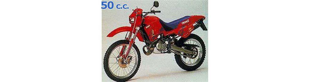 senda 50 1993-1994