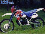 crm 125 1990-1994