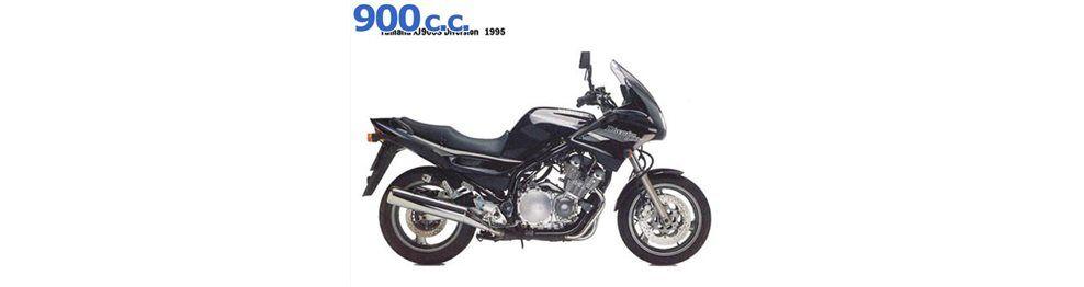xj 900 diversion 1992 - 2000