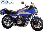 gsx es 750 1983-1985