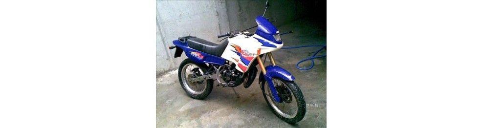 senda 50 1999-2001