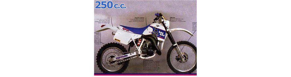 enducross 250 1989-1991