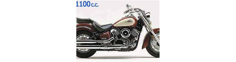 drag 1100 2003-2007