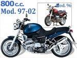 r850 r 1995 - 2002
