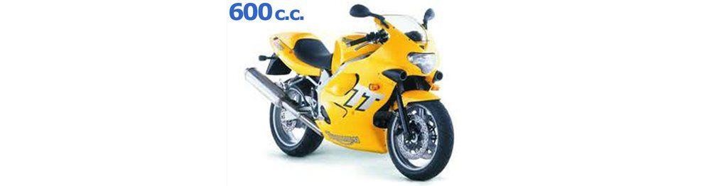 tt 600 2001-2003
