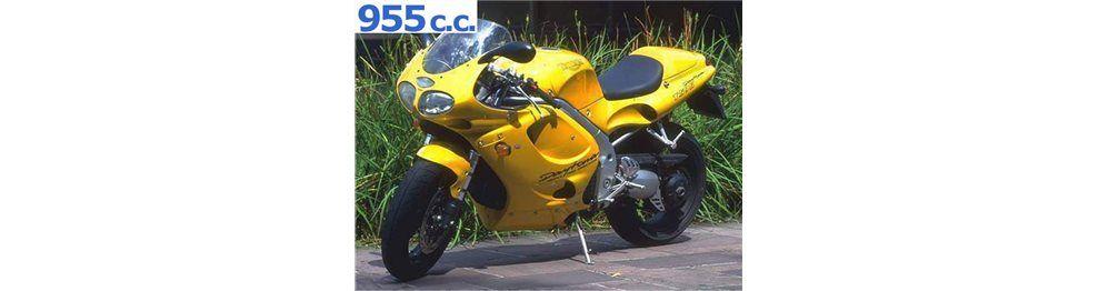 daytona 955 1997 - 1998