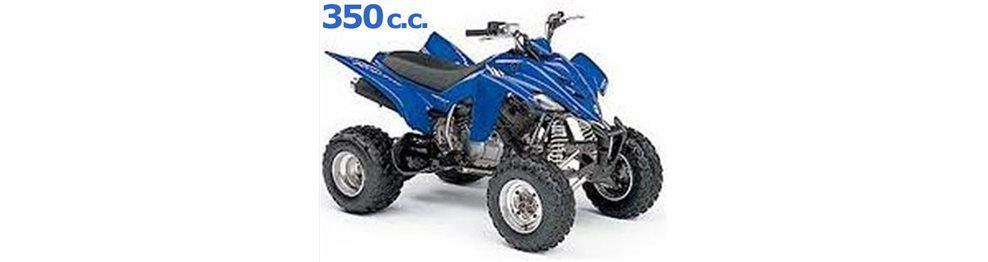 raptor 350 2004-2008