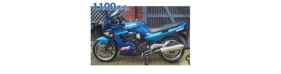 gpz 1100 1995-1997