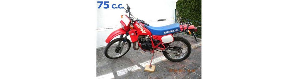 mtx 75 1988-1992