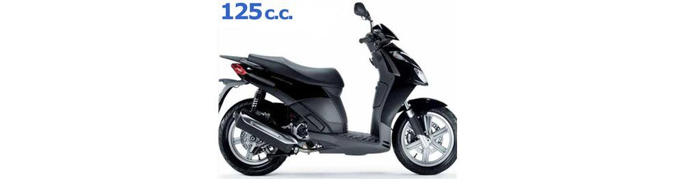 sportcity 125 2005-2008
