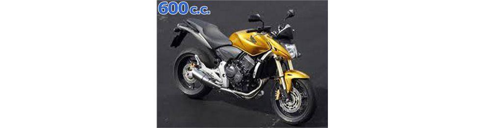 hornet 600 2007-2010