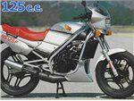 ns f 125 1985-1990