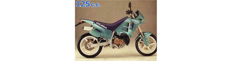 free 125 1989-1991