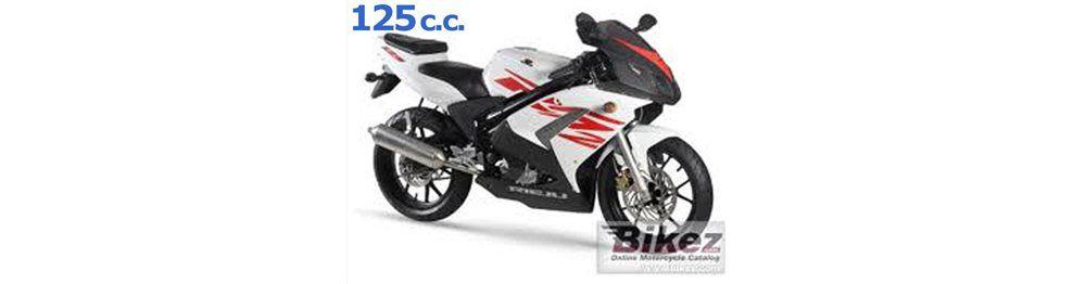 rs2 125 2006-2007
