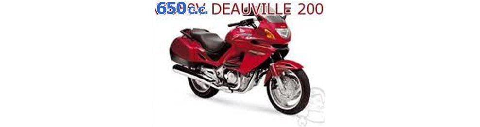 deauville 650 2004-2005