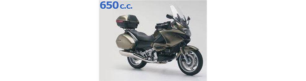 deauville 700 2006 - 2009