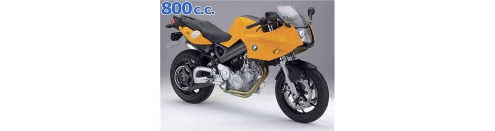 f800s 800 cc 2006 - 2009