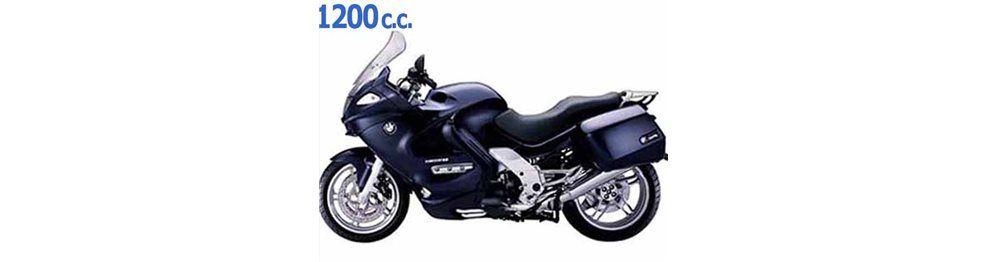 k1200 gt 2005 - 2010