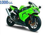 zx10 r 1000 cc 2004 - 2005
