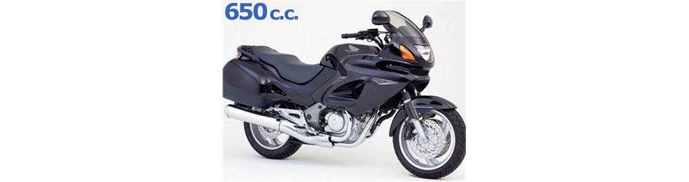 deauville 650 1998-1999