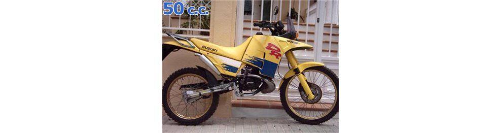 dr 50 1989-1993