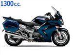 fjr 1300 2006-2008