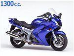 fjr 1300 2001-2003