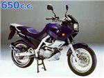 f65 650 cc 1994 - 1996