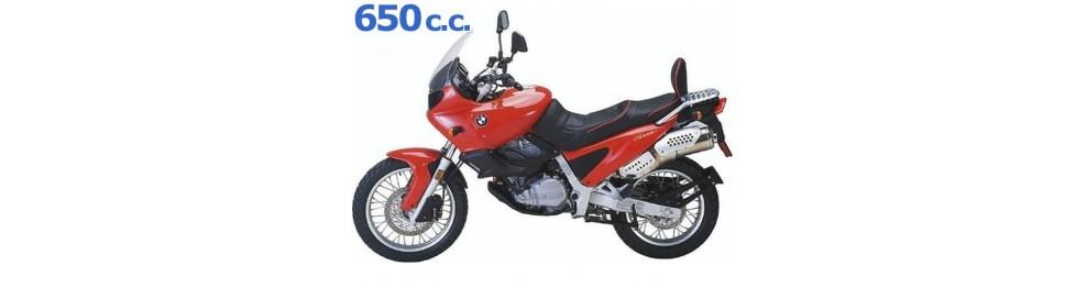 f65 650 cc 1997 - 1999