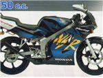 nsr 50 1990-1992
