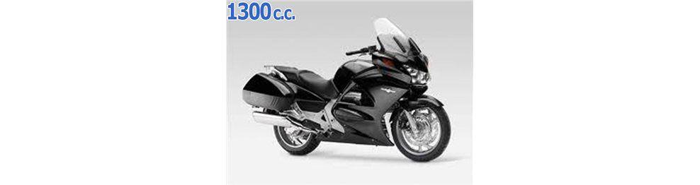 pan european 1300 2002-2008