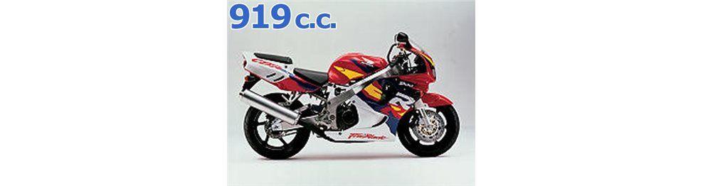 cbr 900 1996 - 1997