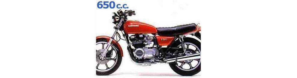 z 650 1980-1982