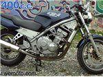 cb1 400 1989-1992