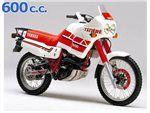 tenere 600 1983-1990